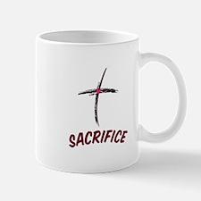 Sacrifice Mugs