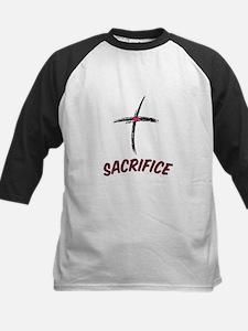 Sacrifice Baseball Jersey