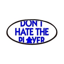 Don't Hate the Player Patch