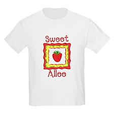 Sweet Allee T-Shirt