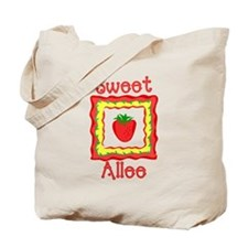 Sweet Allee Tote Bag
