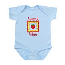 Sweet Allee Infant Bodysuit