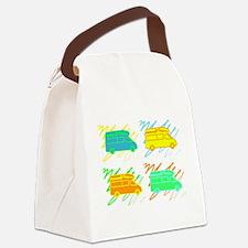 3-colorvans copy.jpg Canvas Lunch Bag