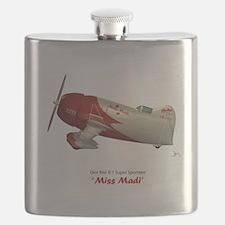 Geebee Flask