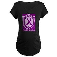 signFOZ Maternity T-Shirt
