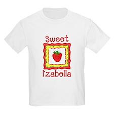 Sweet Izabella T-Shirt