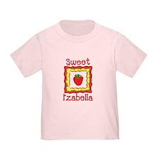 Sweet Izabella T