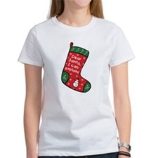Letter To Santa Tee