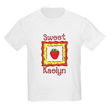 Sweet Kaelyn T-Shirt