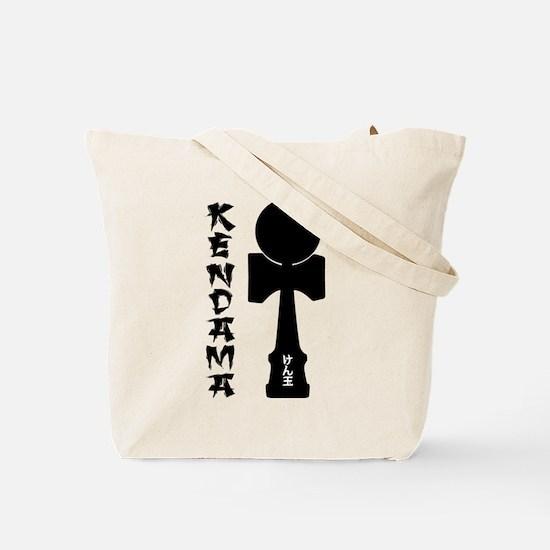 KENDAMA (both sides) Tote Bag