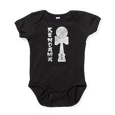 KENDAMA Baby Bodysuit