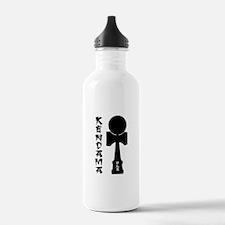 KENDAMA Water Bottle
