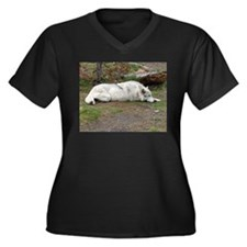 Longing to be Free Plus Size T-Shirt