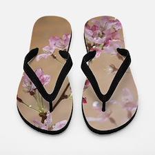 Sakura Drops Flip Flops