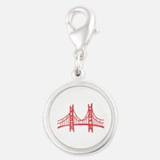Golden Gate Charms