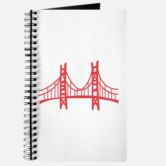 Golden Gate Journal