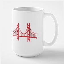 Golden Gate Mugs