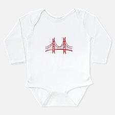 Golden Gate Body Suit