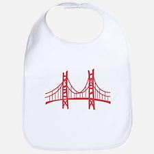 Golden Gate Bib