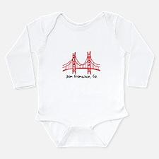 San Francisco Body Suit