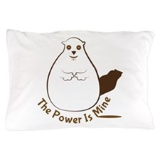 Power Is Mine Pillow Case