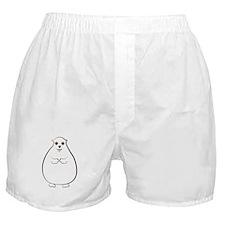 Groundhog Boxer Shorts