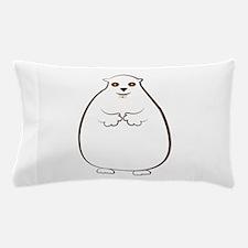 Groundhog Pillow Case