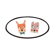 Foxes Patch