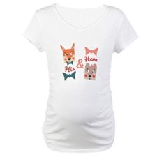 His & Hers Shirt