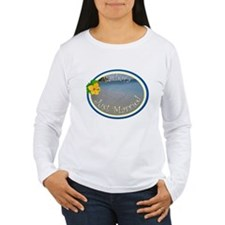 Barabara Just Married T-Shirt