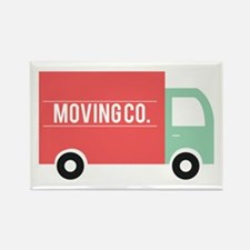 Moving Co. Magnets