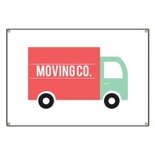 Moving Co. Banner