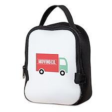 Moving Co. Neoprene Lunch Bag