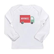 Moving Co. Long Sleeve T-Shirt