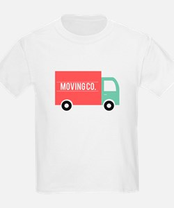 Moving Co. T-Shirt