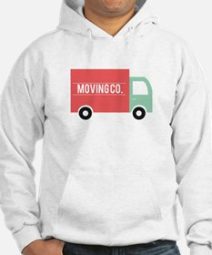 Moving Co. Hoodie