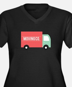 Moving Co. Plus Size T-Shirt