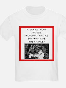 Unique Bridge T-Shirt