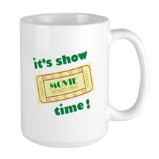 It's Show Time! Mugs