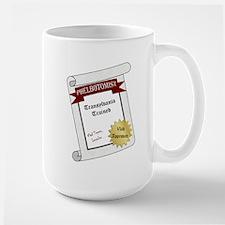 Transylvania Trained Mug