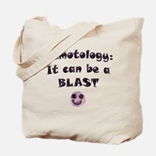 Hematology's a BLAST! Tote Bag