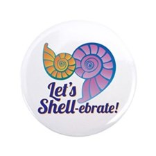 Let's Shell-Ebrate! Button