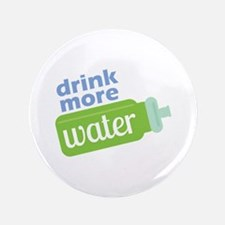 Drink More Water Button