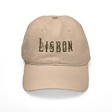 Lisbon Baseball Cap