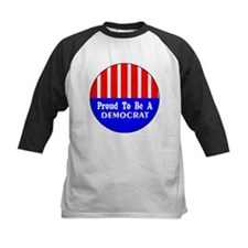 Proud to be A Democrat Tee