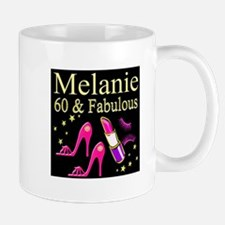 FUN LOVING 60TH Mug