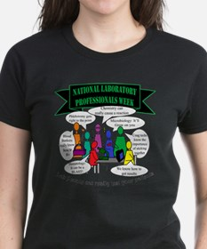National Laboratory Week Tee