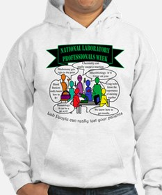 National Laboratory Week Hoodie