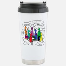 Cute Professional Travel Mug