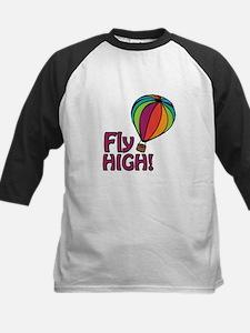 Fly High Baseball Jersey